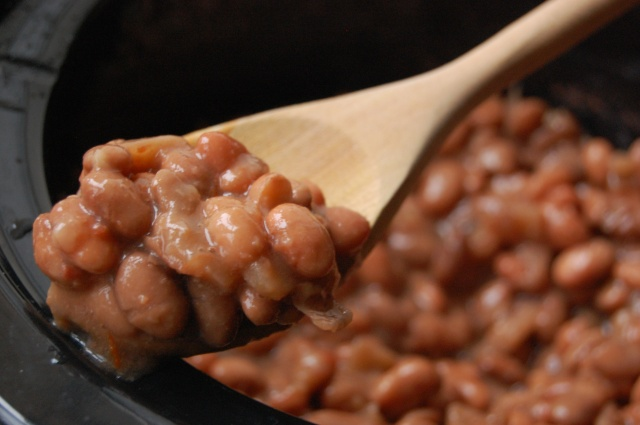 How to Cook Beans in a Crockpot